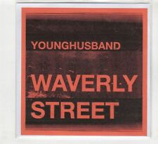 (HD517) Young Husband, Waverly Street - DJ CD