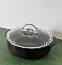Pampered Chef Rockcrok Everyday Pan 3139 - Free Shipping - excellent condition