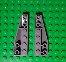 Lego 41764 41765 Wedge 6 x 2 Inverted Left and Right Lot Of 2