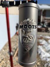 """MOOTS YBB 17"""" Titanium Mountain Frame Rim Or Disc Vintage. 26"""""""