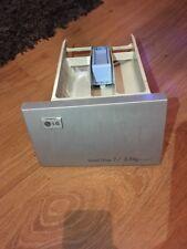 LAVATRICE LG WD12336AD-SOAP/Cassetto Detersivo (3.5 Kg) ARGENTO Direct Drive 7