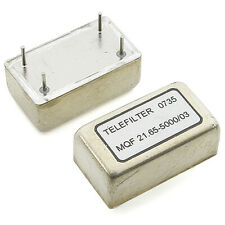 [1pcs] MQF21.65-5000-03 MQF21.65 Crystal Filter THT
