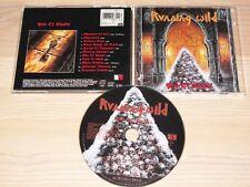 Running Wild CD - Pile of Skulls / 1C564-077778065128 Press in Mint