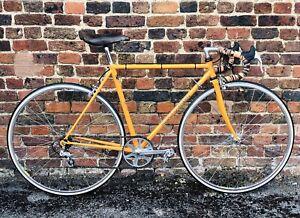 Vintage Rory O'Brien Classic Road Bike