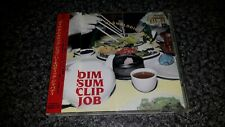 DIM SUM CLIP JOB Harmolodic Jeopardy JAPAN CD AVAN-051
