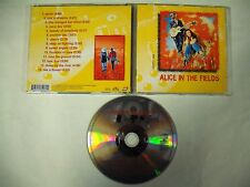 ALICE IN THE FIELDS Another Day - CD