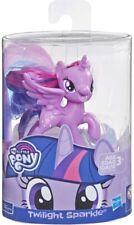 My Little Pony Princess Twilight Sparkle Mane Pony Figure