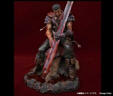 Berserk GUTS The Hundred Man Killer Bloodshed Exclusive Statue Art Of War LAST 1