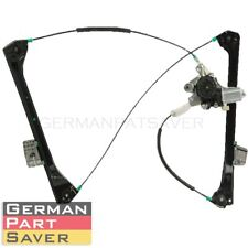 New Power Window Regulator w Motor Front Left Driver Side fits BMW E46 325 330