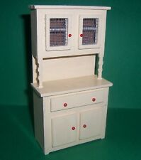 VINTAGE DOLLS HOUSE KITCHEN DRESSER