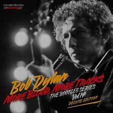 Bob Dylan - More Blood, More Tracks: The Bootleg Series Vol. 14 (CD) Deluxe Ed