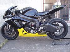 CARENA CODONE Suzuki GSX R 600 750 K6 K7 2006 07  RACE VTR RINFORZI CARBONKEVLAR