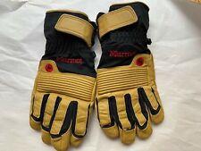 New listing Marmot Exum Guide Undercuff Glove C15100 Ski Hike Clothing Men's Large