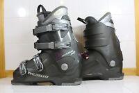 Dalbello Vantage 3.0 Ski Boots  Mondo 27.5 Grey - LOT 4A2