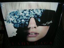 LADY GAGA **The Fame **BRAND NEW RECORD LP VINYL