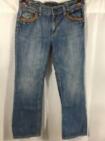 AFFLICTION Los Angeles Cooper Relaxed Fit Boot Cut Men's Jeans - W34 L30