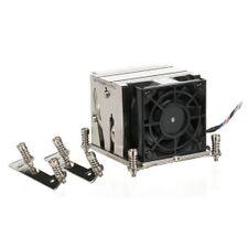 SUPERMICRO SNK-P0048AP4  FAN & HEATSINK FOR LGA 2011 1356 1366 Socket G34 F C32