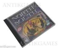 North vs. South - The Great American Civil War für PC in original CD Hülle 1999