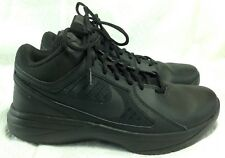 Nike 637382-001 Overplay VIII Basketball Shoes Size US 8 - Excellent Used Cond