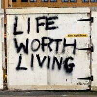 the Spitfires - Life Worth Living (Ltd.ed.) [Vinyl LP] LP NEU OVP VÖ 19.06.2020