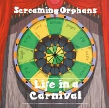 Life in a Carnival: - The Screaming Orphans [CD]