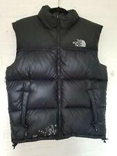 Rare Special Edition The North Face Nuptse Goose Down 700 Vest Black size L/XL