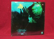 OST LP THE BIRD WITH THE CRYSTAL PLUMAGE ENNIO MORRICONE 1970 CAPITOL SEALED