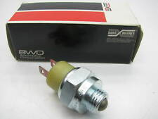 BWD S9148 Manual Transmission Back Up Lamp Switch