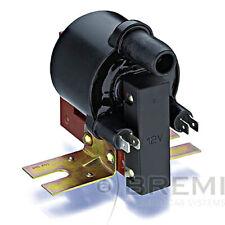 BREMI Ignition Coil For FIAT LANCIA AUTOBIANCHI Croma Fiorino Panda Sw 7553120