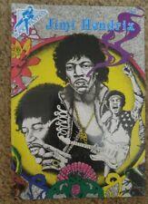 New listing Jimi Hendrix: 1990 Rock Fantasy Comic #11