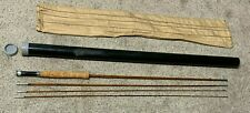 SOUTH BEND BAMBOO FLY ROD 9FT 3/2MDL 7302 9A