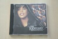 The Bodyguard CD - Original Soundtrack Album (1992)