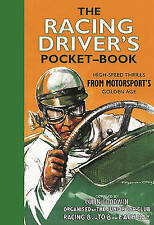The Racing Driver's Pocket-Book - Hardcover NEW Colin Goodwin 2011-06-30