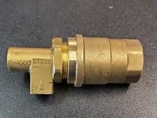Prochem Pressure Regulator 8635 2940 New Part Number 111843