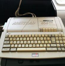 Amstrad CPC464 Plus Amstrad CPC 464 Plus Amstrad Computer