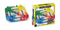 Kids Play Pop 'N' Hop Popping Dice Get Your Pieces Home Classic Board Game