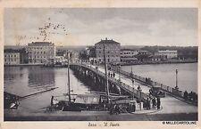 # ZARA: IL PONTE    1939