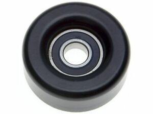 For 1999-2005 Workhorse P32 Drive Belt Tensioner Pulley Gates 77537VT 2000 2001