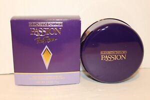 Passion Perfumed Dusting Powder For Women By Elizabeth Taylor-2.6oz ~ New In Box