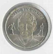 KNVB penning Oranje 2000 (04): Marc van Hintum