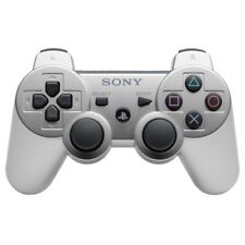 Ps3/Playstation 3-Originale DualShock 3 controller wireless #silber Sony []