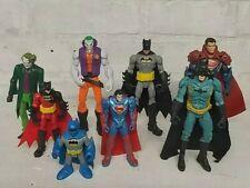 DC Comics Rétro 8 in Jimmy Olsen dans Superman Outfit action figures environ 20.32 cm