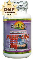 Presi Life, Biolife, Unisex, Biolilfe and Capsule, High Blood Pressure