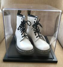 "Hayley Williams Paramore STILL INTO YOU VIDEO WORN Dr. ""Doc"" Martens Boots COA"