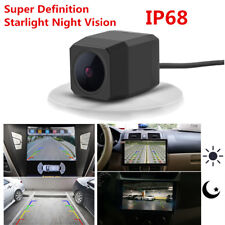 Car Super Definition Vehicle Camera  Starlight Night Vision 170° Wide Angle Lens