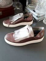 Philippe Model Paris ladies shoes UK 4 EU 37