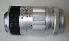 Leica 90mm f2.8 Elmarit, m a baionetta, LEITZ WETZLAR