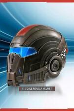 Mass Effect Legendary Edition N7 Wearable Life Size 1:1 Shepard Helmet Presale