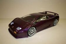 1/10 Lamborghini Diablo rc car body 210mm associated tamiya losi kyosho 0056