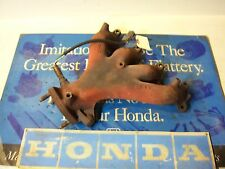 1995 Honda Civic 2dr exhaust manifold d15